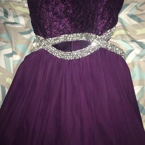 Formal dress, can be warn to many occasions